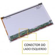 "LCD 15.6"" 1366x768 WXGA HD Glossy TN WLED 40-Pinos BL LVDS Flat (LCD034)"