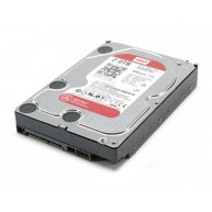 "Disco 2TB WD RED 3.5"" SATA 6Gb/s 5400rpm,Cache 64MB (WD20EFRX)"