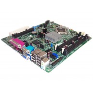 Dell Optiplex 780 SFF Desktop Motherboard (3NVJ6, 03NVJ6)