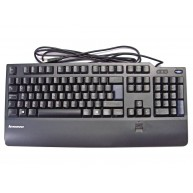 54Y9563 Lenovo Fingerprint USB Keyboard PT