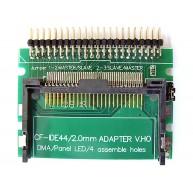 "Adaptador / Conversor IDE 2.5"" para Compact Flash"