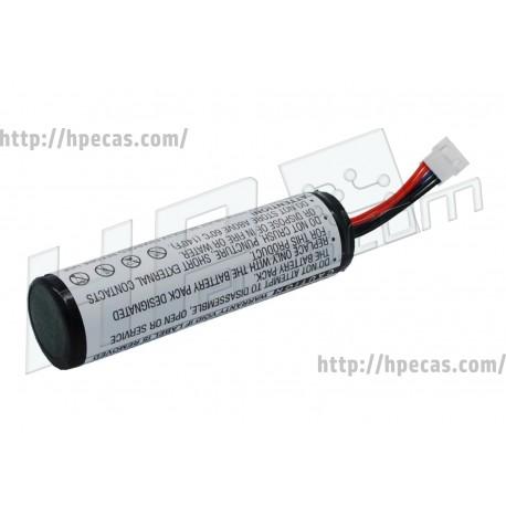 Bateria Recarregávvel Leitor Código de Barras * 3.7V, 3400mAh (128000894)