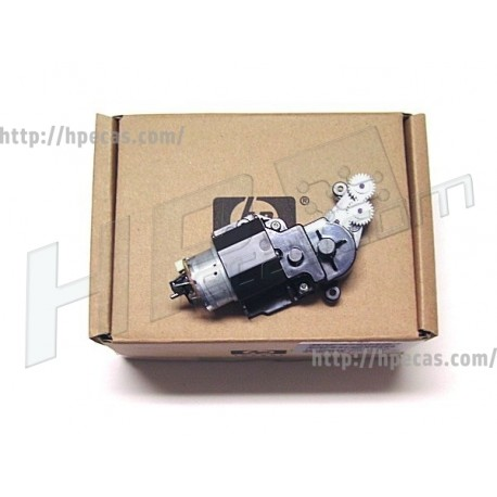 Q6718-67017 HP Kit motor e engrenagens para impressoras DesignJet