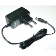 Transformador * 15V, 0.8A, (5.5x2.5mm) (MV12-Y150080-C5) (R)