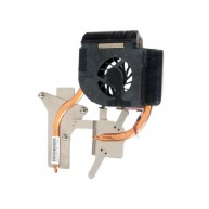 Heatsink + Ventoinha HP Pavilion DV5-1000 série CPU INTEL (486799-001)