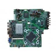 Motherboard HP 8000 Elite USDT série (536885-001) (R)