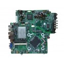 HP Compaq 8000 Elite Ultra-Slim Motherboard (536885-001, 536462-000, 536461-002) R