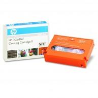 HP DDS/DAT160 Cleaning Cartridge II DAT160 (C8015A)
