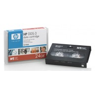 HP Tape 4mm DDS-3, 125m, 12/24GB DDS3 (C5708A)