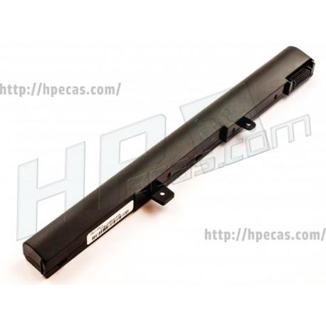 Bateria compativel ASUS 14.4V 2600mAh (A41N-1308, 0B110-00250000)