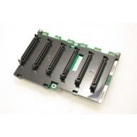 HP SCSI BackPlane Board (263035-001) (R)