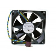 HP Cooling fan 92x25mm 12VDC, 0.4A (580230-001, 585884-001, PVA092G12H -P03-AE) R