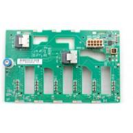 HPE ML350E/P Gen8 6x LFF HP HDD Backplane Board (667278-001) R