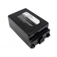Bateria Leitor Código de Barras Motorola Symbol MC70 * 3.7V, 3800mAh (BTRY-MC70EAB00, BTRY-MC70EAB02, 82-71363-02, 82-71363-03, 82-71364-01, 82-71365-01)