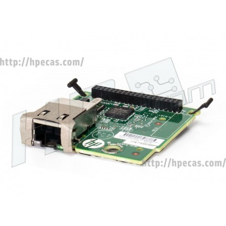 HP DL180 Gen9 Dedicated iLO Management Port Kit (725581-B21, 743497-001, 779095-001)