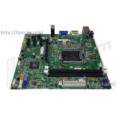Motherboard Socket 1155 HP P6-2000 séries (657002-001, 660281-001) (R)