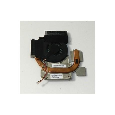 HEATSINK WITH FAN FOR CPU HP 531814-001
