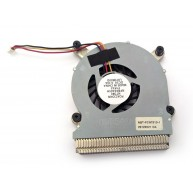 Foxconn NT-A3500, NT510, NT410, NDT-PCNT5 Cooling Fan DC 5V 0.30A Heatsink Fan (NBT-PCNT510-1, NFB61A05H F1FA3, NT510)
