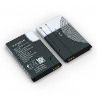 Bateria Compatível NOKIA * 3.7V, 1000mAh (BL-5C)