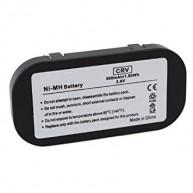 Bateria Compatível HP 3.6V 500 mAh (307132-001, 307132-001, 274779-001) C