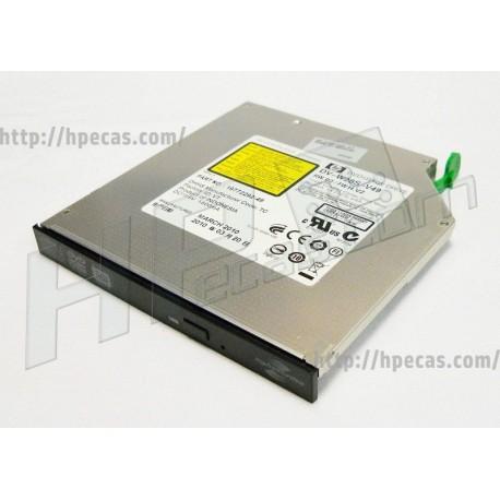DVDRW Super-Multi Dual Layer SATA 12.7mm Form Factor (485603-001, 460510-001)