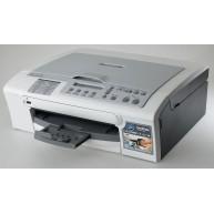 Peças Diversas Impressora BROTHER DCP-135C (U)