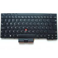 LENOVO Teclado Portugues X230 L430 L530 T430 T430S T530 W530 Retroiluminado c/Pointing stick (04W3047, 04X1375)