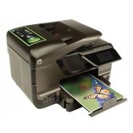 Peças Diversas Impressora HP Officejet Pro 8600 Plus (CM750A) U