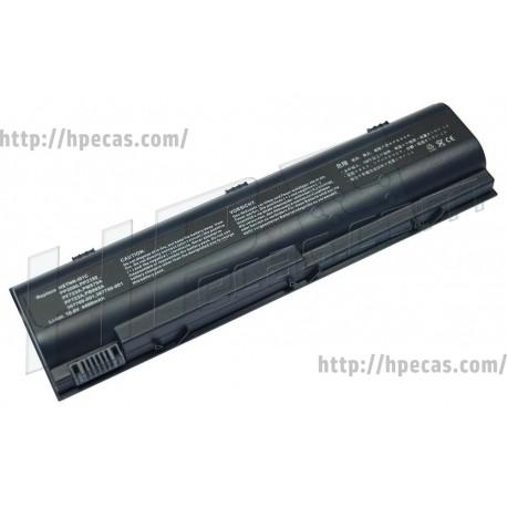 Bateria Compatível HP Pavilion DV1600 série * 10.8V, 4400mAh
