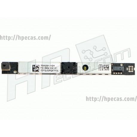 HP Webcam HD (747144-001, 749654-001, 740152-001, 719845-001)