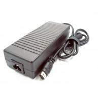 Carregador HP Compatível 18.5V 6.5A 120W ficha Oval (AC090)