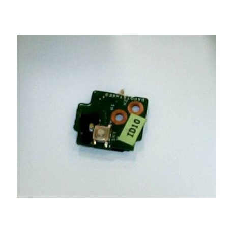 Power button on/off HP dv5 series 492497-001