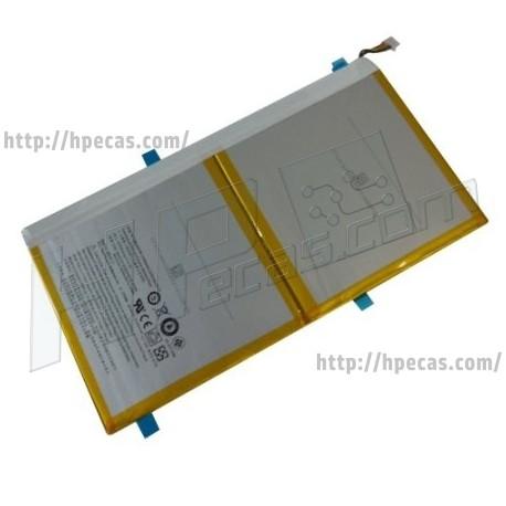 Bateria Compatível ACER Iconia B3-A20 * 3.7V, 5700mAh ( KT.0010H.005)