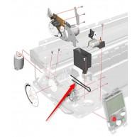 Carriage belt (Correia do rolo) HP Designjet - Q1292-67001