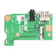 Asus AUDIO-USB Controler Board (60NB04W0-IO1020, 60NB04X0-IO1020, 90NB04W0-R10010, 90NB04X0-R10010, 90NB0AC0-R10010)