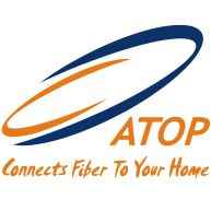 ATOP Compatível HPE X121 1G SFP LC LX Transceiver (J4859C)