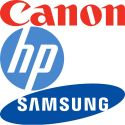 Impressoras HP Inc. / SAMSUNG / CANON